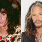 Steven Tyler plastic surgery before and after 150x150