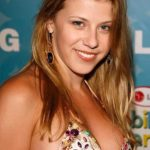 Jodie Sweetin after breast implants plastic surgery 150x150
