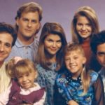 Jodie Sweetin and Full House Crew 150x150