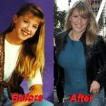 Jodie Sweetin before and after 150x150