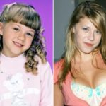 Jodie Sweetin before and after 2