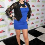 Jodie Sweetin looking great after plastic surgery