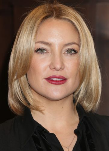 Kate Hudson After Cosmetic Surgery