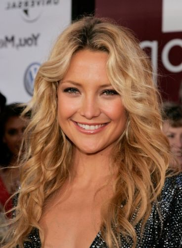 Kate Hudson Beautiful Smile