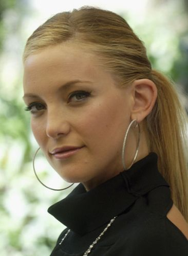 Kate Hudson Before Cosmetic Procedure