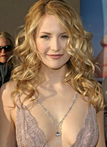 Kate Hudson Before Cosmetic Surgery