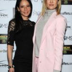 Kate Hudson and Lucy Liu