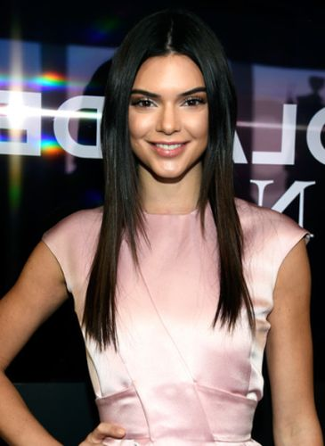 Kendall Jenner After Plastic surgery