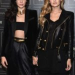 Kendall Jenner and Gigi Hadid 150x150