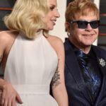 Lady Gaga and Elton John 150x150