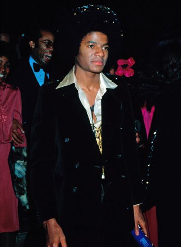 Michael Jackson Before Surgery Transformation