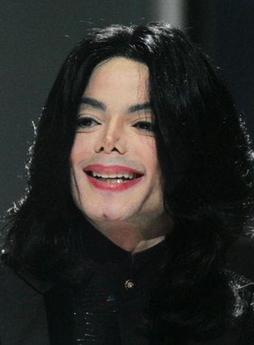 Michael Jackson Multiple Cosmetic Surgeries