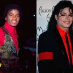 Michael Jackson Plastic Surgery Before and After 150x150