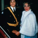 Michael Jackson and Elzabeth Taylor 150x150