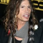 Steven Tyler AMA Awards 2008