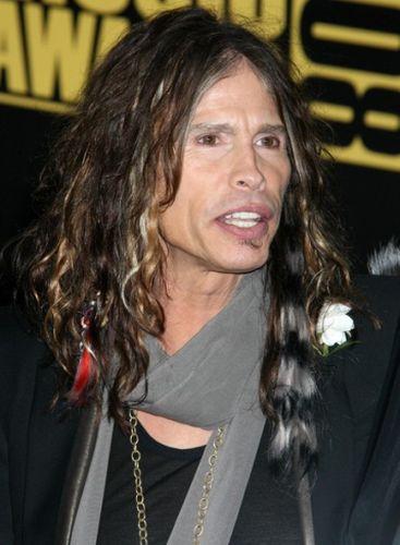 Steven Tyler AMA Awards 2008