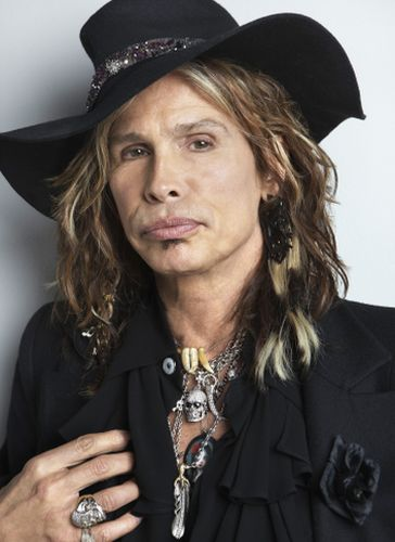 Steven Tyler After Cosmetic Surgery