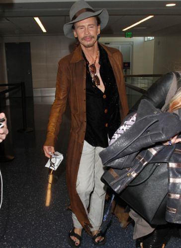 Steven Tyler After Facelift