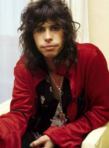 Steven Tyler Before Plastic Surgery