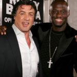 Sylvester Stallone After Cosmetic Surgery