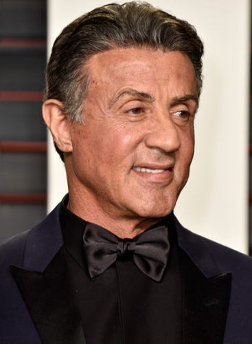 Sylvester Stallone After Facelift