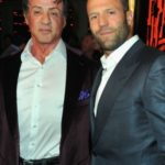 Sylvester Stallone and Jason Statham 150x150