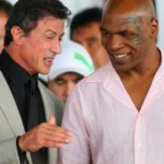 Sylvester Stallone and Mike Tyson 150x150