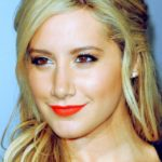 Ashely Tisdale after cheek Plastic Surgery 150x150