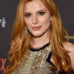 Bella Thorne After Cosmetic Procedure