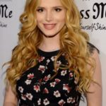 Bella Thorne After Cosmetic Surgery