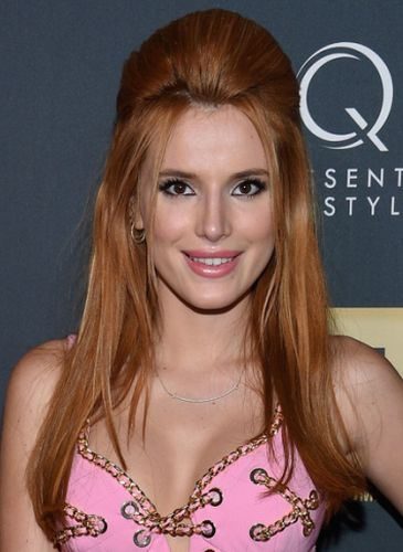 Bella Thorne After Plastic Surgery