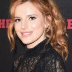 Bella Thorne Cosmetic Surgery Rumors