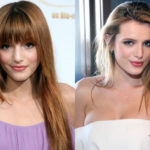 Bella Thorne Plastic Surgery Before and After 150x150