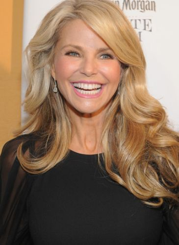 Christie Brinkley After Cosmetic Surgery
