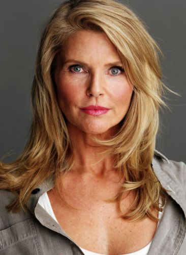 Christie Brinkley After Plastic Surgery