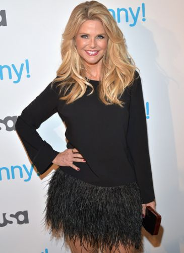 Christie Brinkley After Surgery