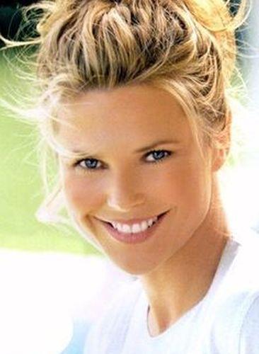 Christie Brinkley Beautiful