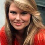 Christie Brinkley Before Cosmetic Surgery 150x150