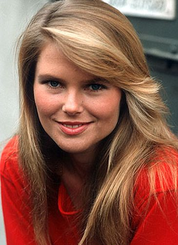 Christie Brinkley Before Cosmetic Surgery
