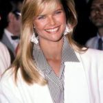 Christie Brinkley Before Plastic Surgery
