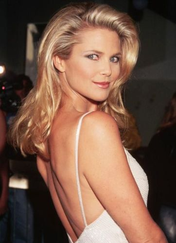 Christie Brinkley Cute Sexy