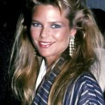 Christie Brinkley Young 150x150