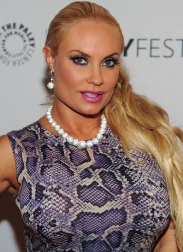 Coco Austin Cosmetic Surgery
