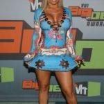 Coco Austin Sexy Dress 150x150