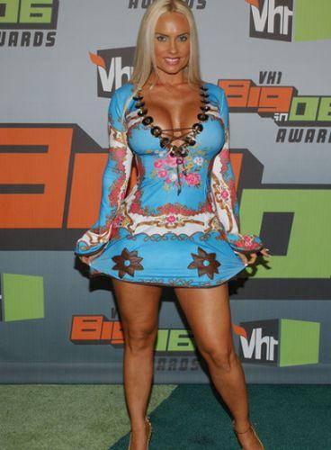 Coco Austin Sexy Dress