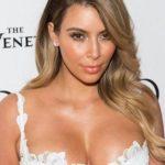 Kim Kardashian Boob Job Surgery 150x150