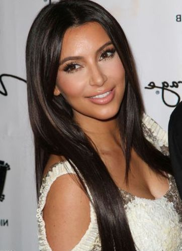 Kim Kardashian Cosmetic Surgery Procedure