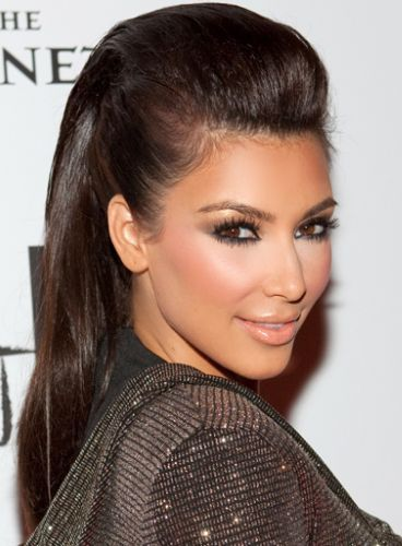 Kim Kardashian Cosmetic Surgery Rumors