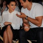 Kim Kardashian and Kris Humphries 150x150