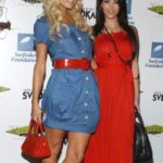 Kim Kardashian and Paris Hilton 150x150